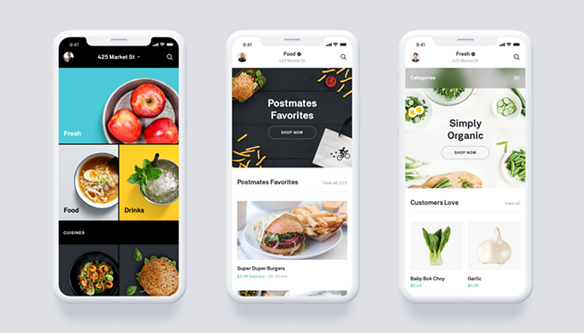 $10 Off | PostMates Promo Code For Existing Users → AuG 2019