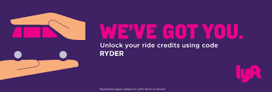 Lyft Discount Code >> Lyft Promo Code Get Your First Ride For Free Up To 25